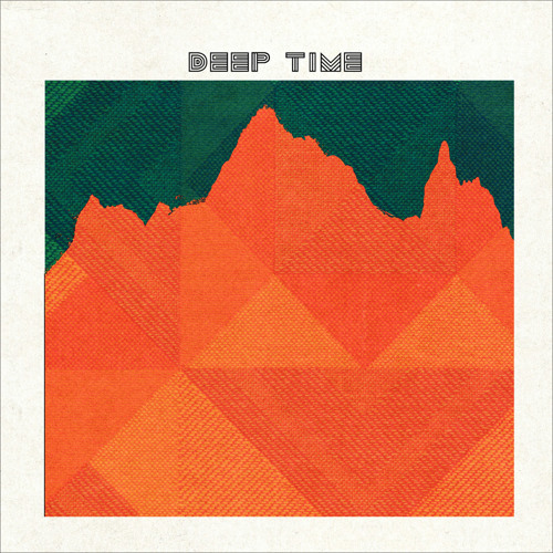 Deep Time - Clouds