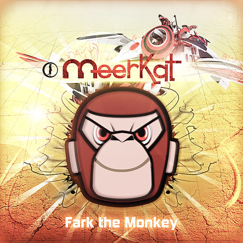 Fark the Monkey