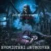 EVOMISTER1-AVENGED SEVENFOLD-NATURAL BORN KILLER-DRUM COVER