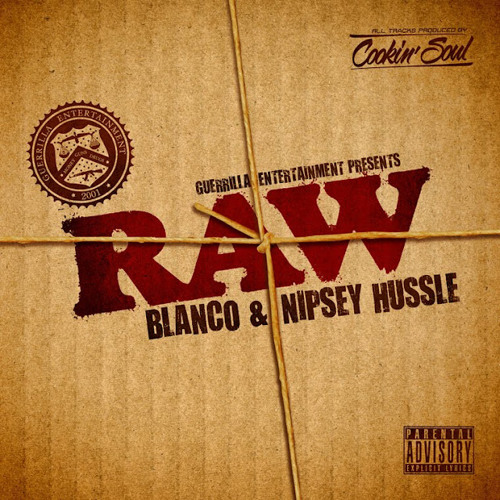 Nipsey Hussle x Blanco - Girl Scout Cookies ft. Dorrough (prod. Cookin Soul)