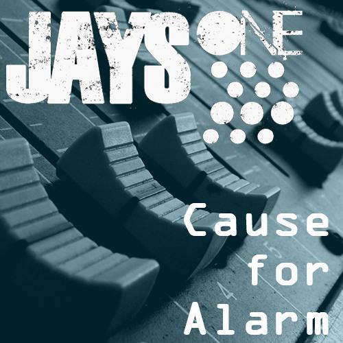 Cause For Alarm (Original Mix)