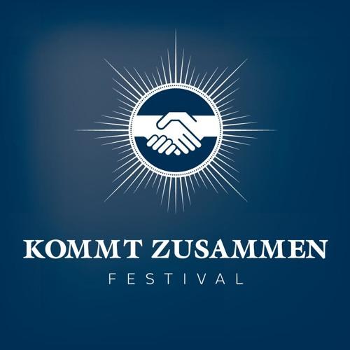 Marquez Ill @ Kommt Zusammen Festival 2012