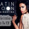 Mia Martina - Latin Moon (SezGin ErdoGan Club Mix 2012)