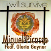 Miguel Picasso feat. Gloria Gaynor - I Will Survive 2012 FREE DOWNLOAD: http://bit.ly/LJCMUL