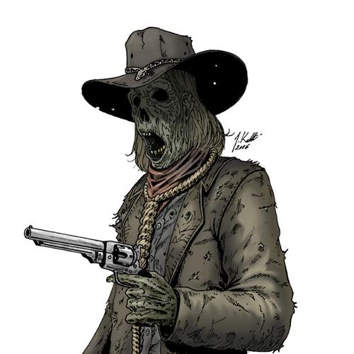 Gunslinger - Syndicate (CLIP)