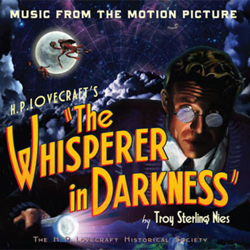 The Whisperer In Darkness Title Track