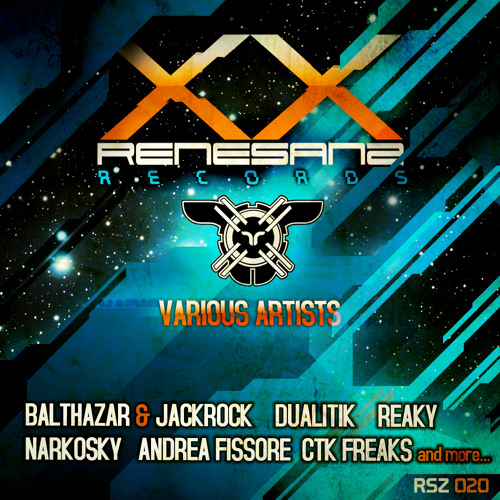 [Renesanz 020] Various Artists - Renesanz XX