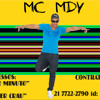 MC MDY - ELA QUER CRAU ((( DJ WILL 22 E DJ BRUNNO SACODE )))