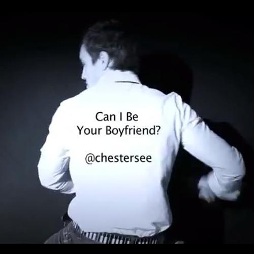 Boyfriend Cover - Chester See