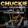 DJ BeeJay - Tacata in Vegas 2012 (Chuckie vs. Romano Sapieza)