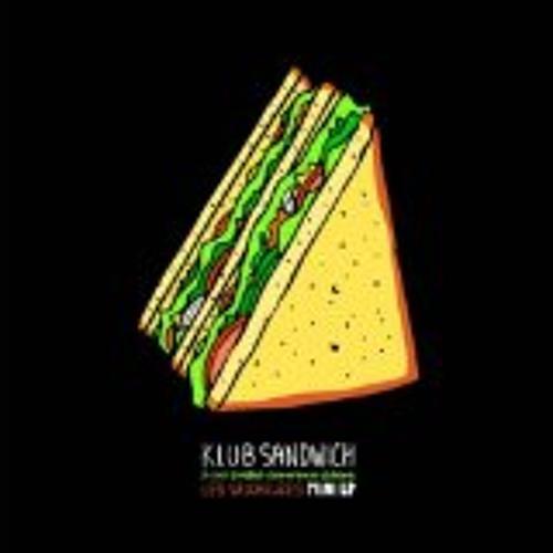 Klub Sandwich - Valcheux (feat. Disiz  Grems)