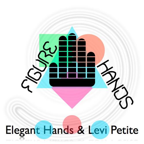 Levi Petite feat. Elegant Hands - Keep Behind Me (Original Mix)