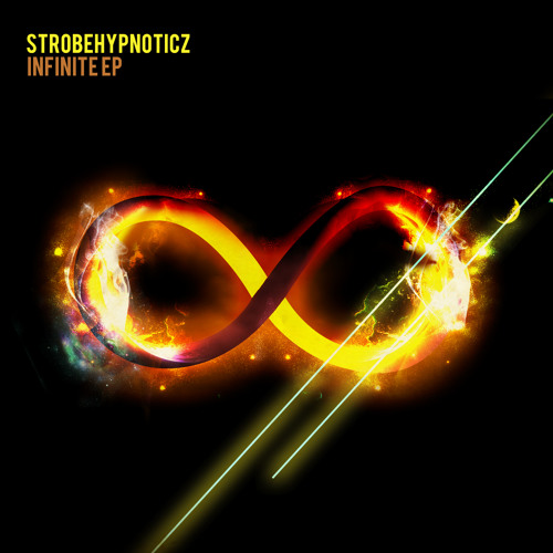 StrobeHypnoticz - Starpower (Original Mix)