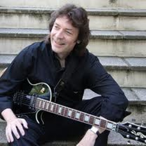 interview Steve Hackett and Jo (only English)