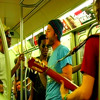 Train Robbers - African Herbsman (Live On The L Train)