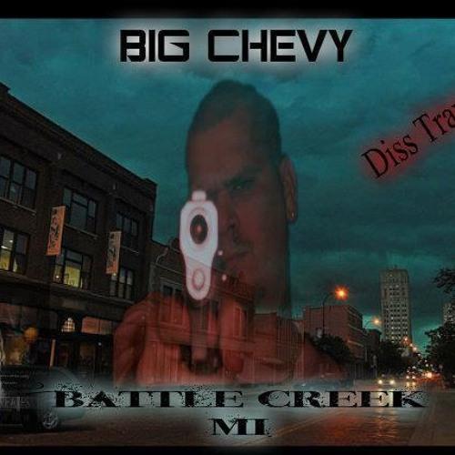 BIG CHEVY-TURN IT BACK