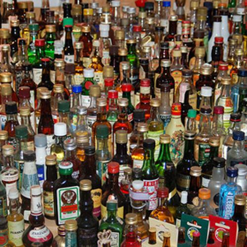 Drunk off Liquor- (Original) *FREE DOWNLOAD*