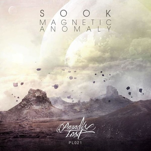 Sook & Actuator - Magnetic Anomaly (Paradise Lost)