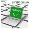 18-YERBA BRAVA = VAMOS A BAILAR (=P   REMIX BY  ESTEBAN DEEJAY xD )