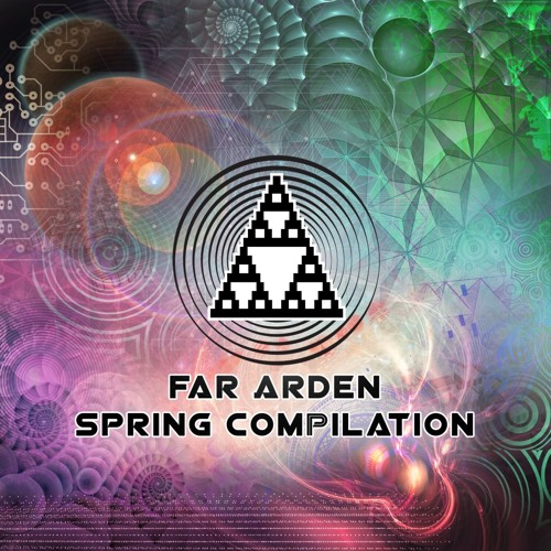 sAuce & Simpleton - Octopus Footwork (Far Arden - Spring Compilation 2012)