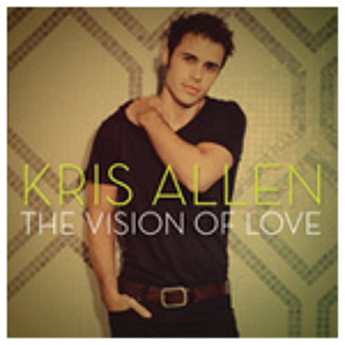 Kris Allen -The Vison of Love (Double Dust Remix) Indaba Music Honored Mention Winners
