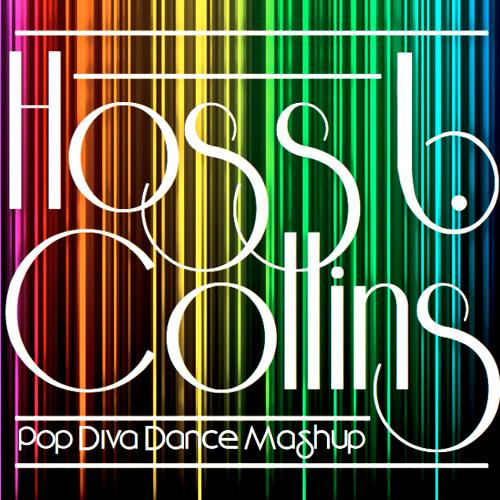 Pop Diva Dance Mashup (Hoss L. Collins Remix)