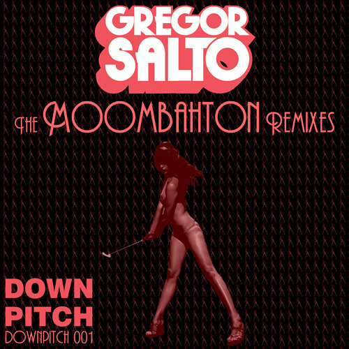 Gregor Salto - Bouncing Harbor (DJ Apt One Remix) BEATPORT EXCLUSIVE APRIL 16