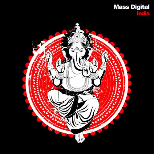 Mass Digital - India [Strom recordings]