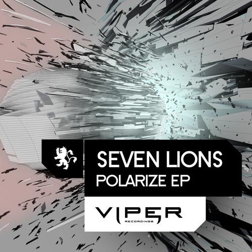 Seven Lions - Below Us (feat. Shaz Sparks)