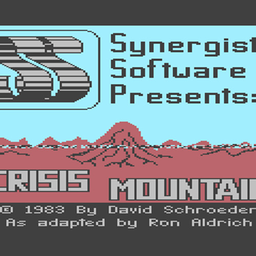 Crisis Mountain V2 - Chiptune