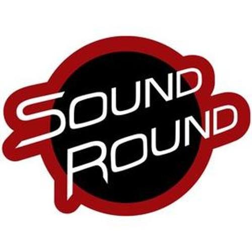 SoundRound guest mix (April 2012)