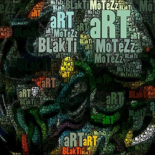 BLakTi MoTeZz aRT~ Sneek Peek~