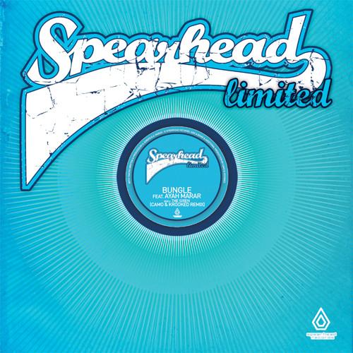 Bungle - The Siren feat. Ayah Marar (Bladerunner Remix) - Spearhead Records