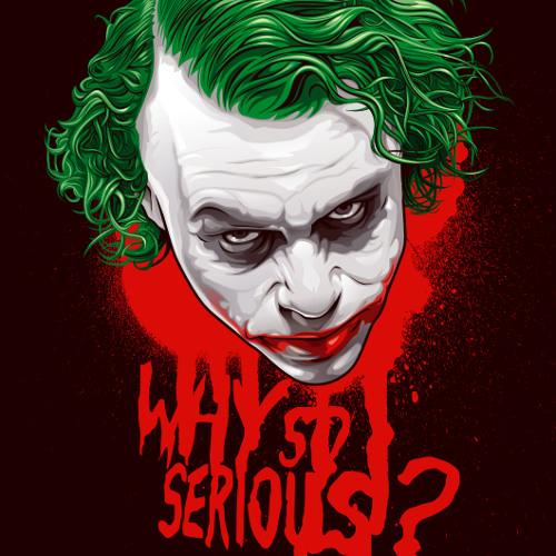 Jungle Jim - The Joker **FREE DOWNLOAD** [320 Kbps]