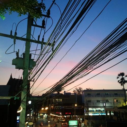 Phuket Mars 2012