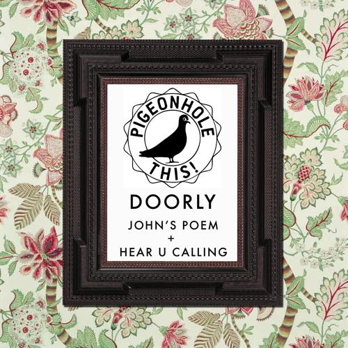 Doorly - Johns Poem