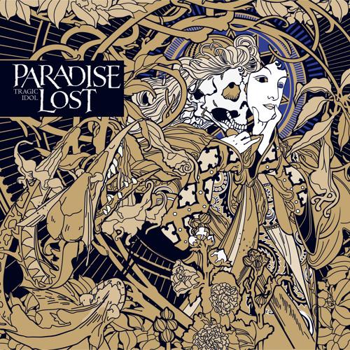 PARADISE LOST - Crucify