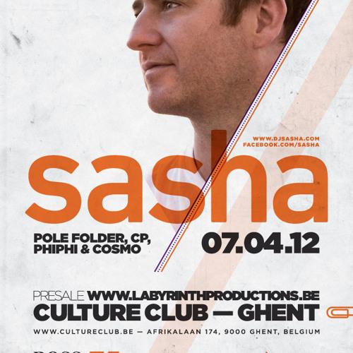 Phi-Phi @ Culture Club 07-04-2012