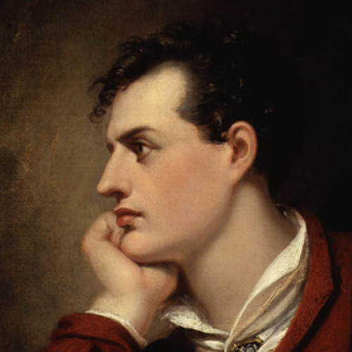 So we'll go no more a-roving - Byron
