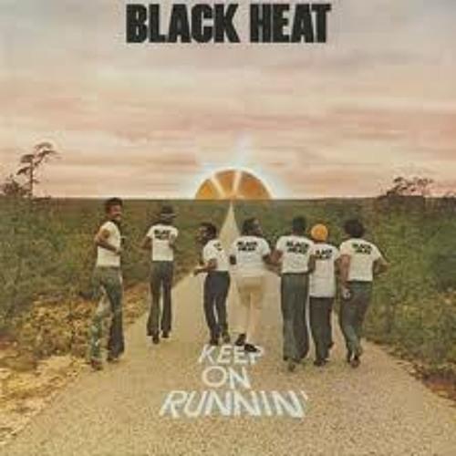 Black Heat - Zimba Ku (Dj Prime Uptempo Rework)