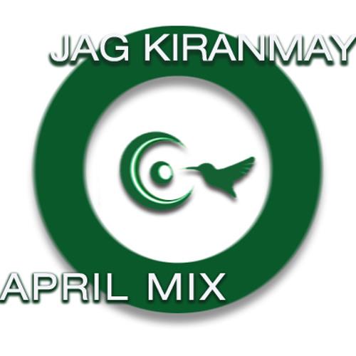 Jag Kiranmay - April Mix