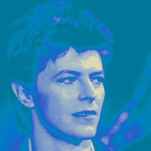 David Bowie ; Sound & Vision / Mischief Brew Re-Edit