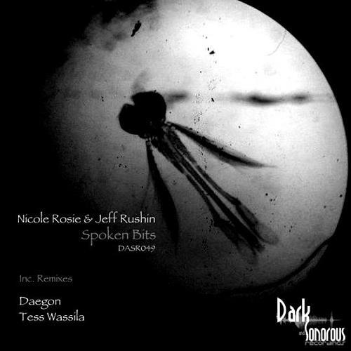 DASR049 Jeff Rushin and Nicole Rosie - Spoken Bits (Tess Wassila rmx) Snippet
