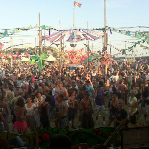 Audiomatic Live at Indian Spirit Festival 2011 - FREE DOWNLOAD