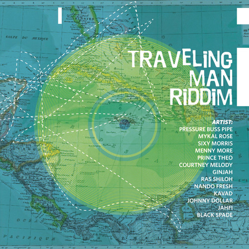 Traveling Man Riddim Juggle