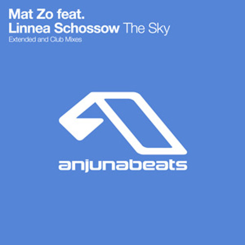 Mat Zo feat. Linnea Schossow - The Sky (Extended Mix)