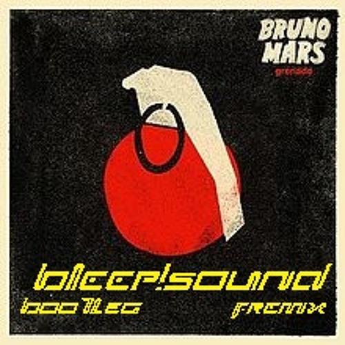 Bruno Mars - Grenade (Bleep!Sound Bootleg Remix) (Final Edit)