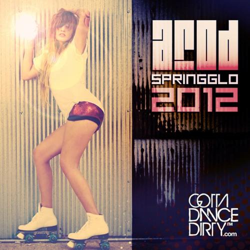 :: aRod SpringGlo 2012 ::
