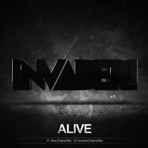 Invader! - Innocent (Original Mix) FREE DOWNLOAD!