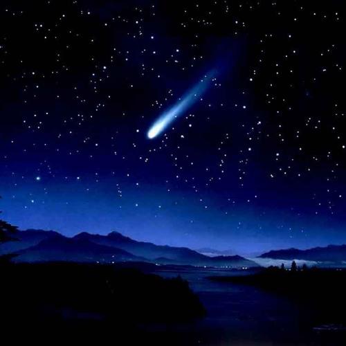 Matty C - My Shooting Star